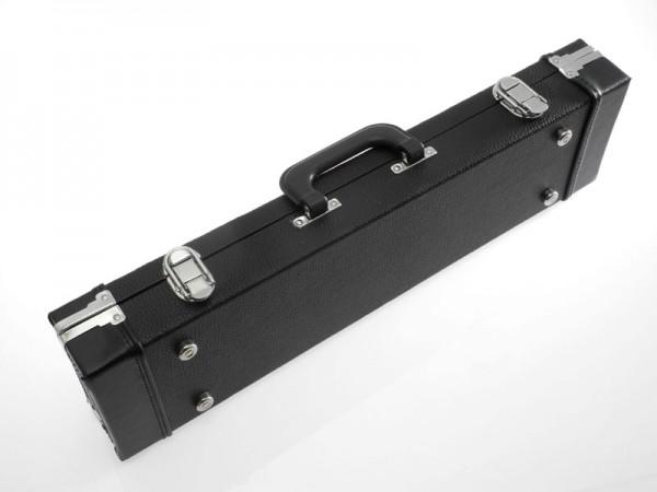 Hartschalenkoffer für RISA Uke-Solids (Sopran, Concert, Tenor)