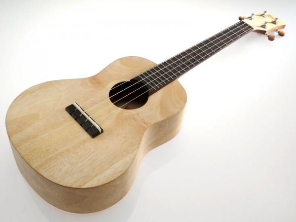 Manako Mango Tenor aus Massivholz
