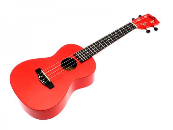 koki'o Linde Concert Red