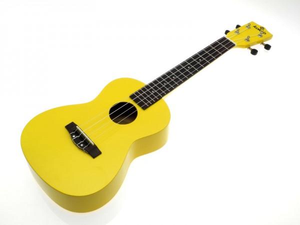 koki'o Linde Concert Yellow