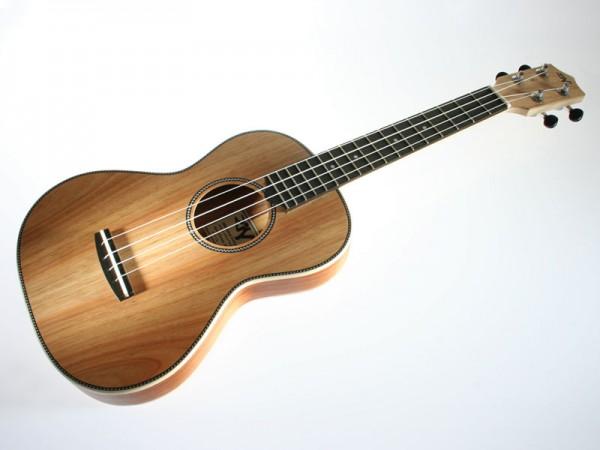 RISA Uke-Acoustic-Tenor 1/2 Akazie
