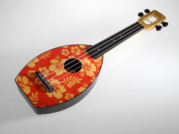 Flea Sopran Aloha Rot