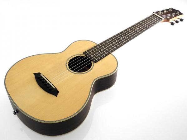 koki'o Fichte-Palisander Guitarlele