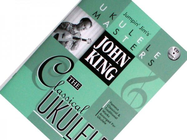 John King - Classical Ukulele