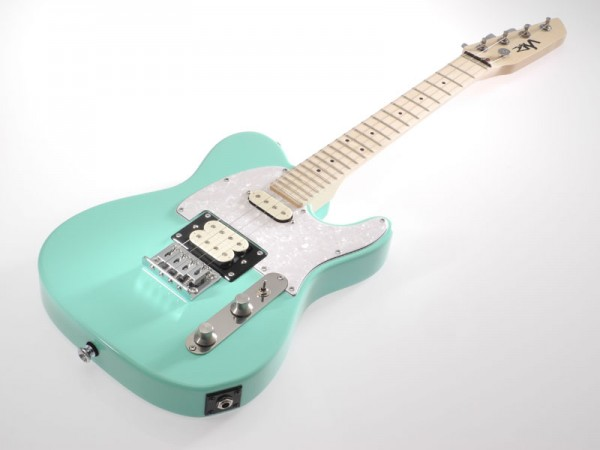 RISA TE Tenor sea foam green