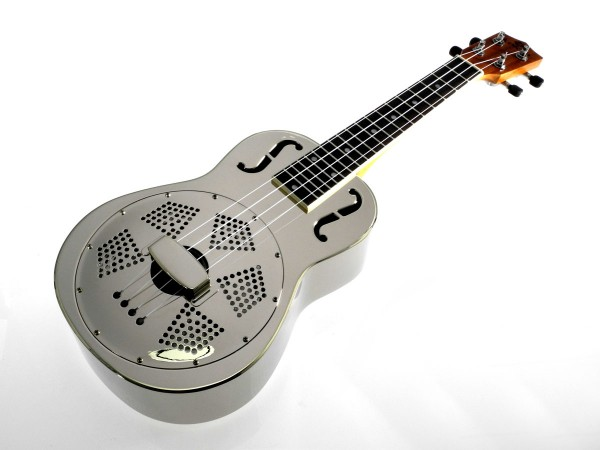 koki'o Resonator Chrom Concert
