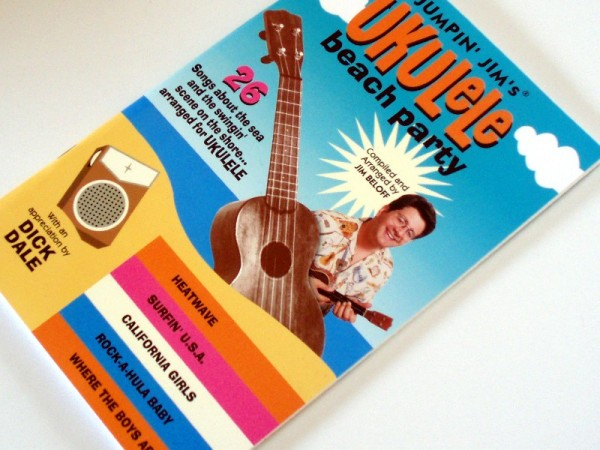 Ukulele Beach Party
