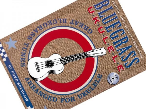 Bluegrass Ukulele