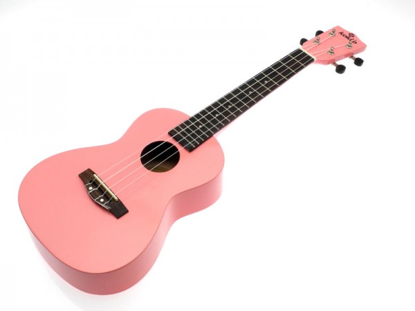 koki'o Linde Concert Pink