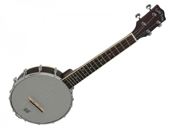 Gold Tone Sopran-Banjolele BUS