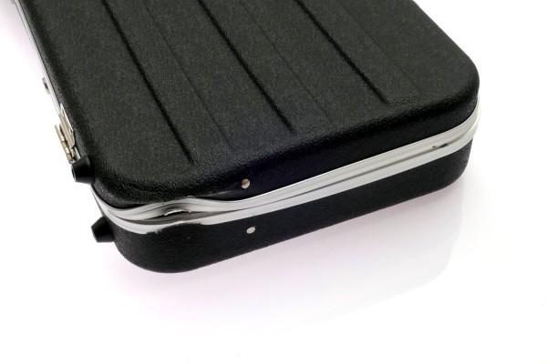 ABS-Koffer für elektrische RISA-Tenor-Ukulelen (beschädigt)