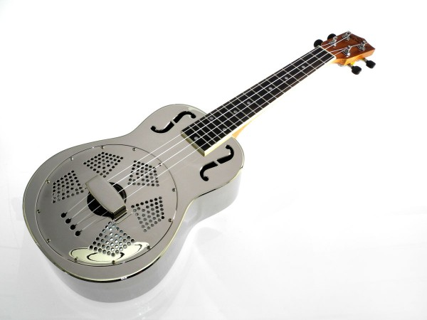 koki'o Resonator Chrom Tenor