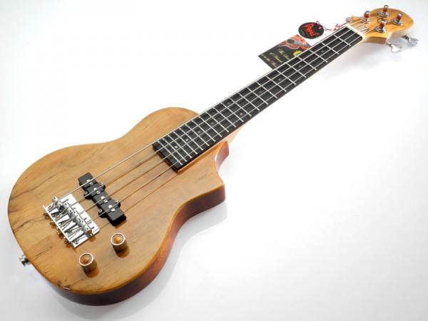 Big Island Elektrischer Ahorn Bass