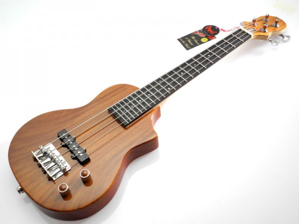 Big Island Elektrischer Akazien-Bass