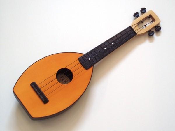 Flea Sopran Mango